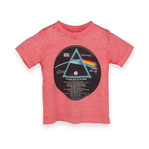 Toddler's Dark Side A Label T-Shirt