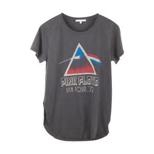 Pink Floyd Grey '72 Tour T-Shirt