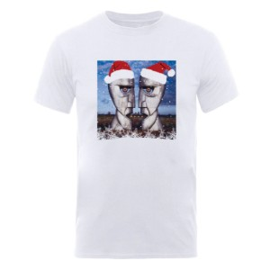 A Metalheads Christmas T-Shirt