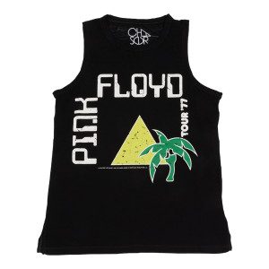 Tour '77 Palm Tree Tank