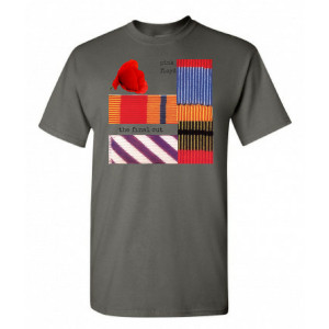 The Final Cut Inverted PF T-Shirt