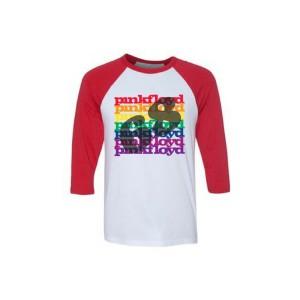 Rainbow '68 Raglan