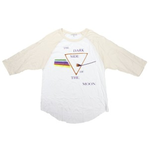 Women's Down Side Prism Raglan