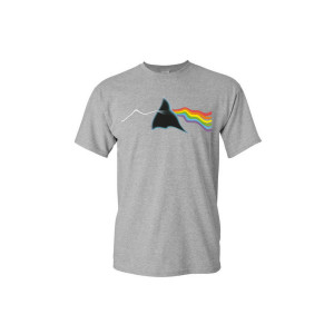 Prism Variations: Distortion T-Shirt