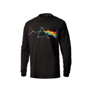Prism Variations: Distortion Long Sleeve T-Shirt