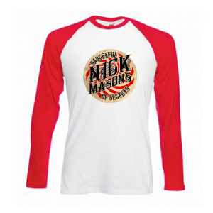 Nick Mason's Saucerful Of Secrets Raglan