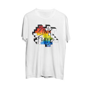 The Wall Brick Rainbow T-Shirt