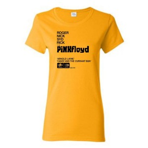 Women's Arnold Layne Single T-Shirt