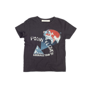 Kids Animals Tour T-Shirt