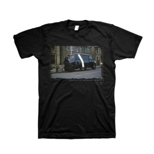 The Early Years Photo Tee: The Van