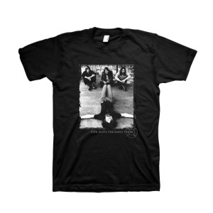 The Early Years Photo Tee: 1968-1979