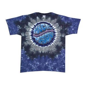 Saucerful of Secrets Tour Tie Dye