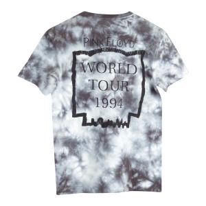 Pink Floyd World Tour 1994 Tie-Dye T-Shirt