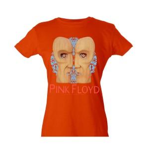 Women's Wood Head T-Shirt