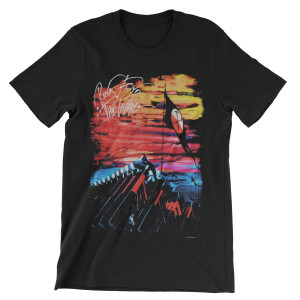 The Wall Marching Hammers T-Shirt