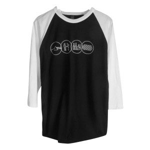 Icons and PowerStation Raglan