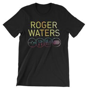Desert Symbols T-Shirt