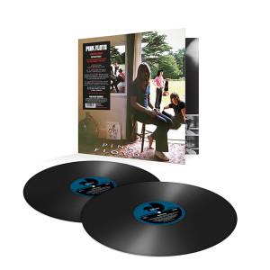 Pink Floyd Ummagumma Double LP