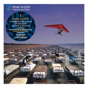 A Momentary Lapse Of Reason (Remixed & Updated) LP