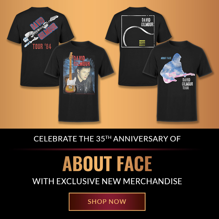 About Face Anniversary