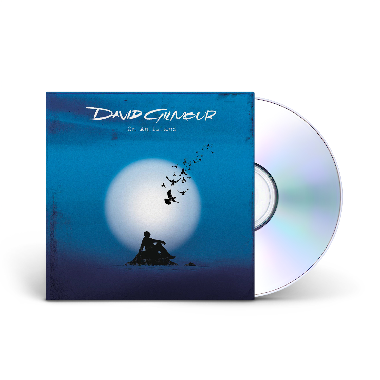 ON AN ISLAND CD