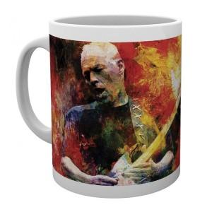 Brushstroke Mug
