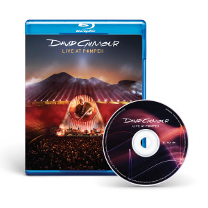 Live At Pompeii - Blu-Ray