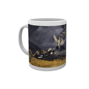 David Gilmour Rattle that Lock Mug