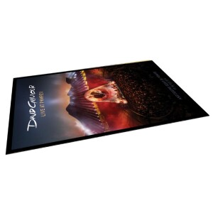 Pompeii Glass Cutting Board