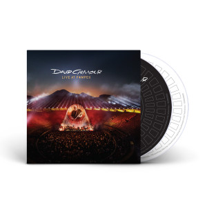 Live At Pompeii - 2-CD Set