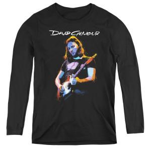 Guitar Logo (Womens Styles)