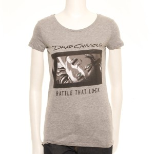 Women's Rattle That Lock Manga T-Shirt