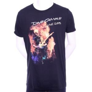 Live 2015 Brushstroke T-Shirt