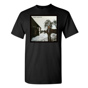 David Gilmour Album T-Shirt