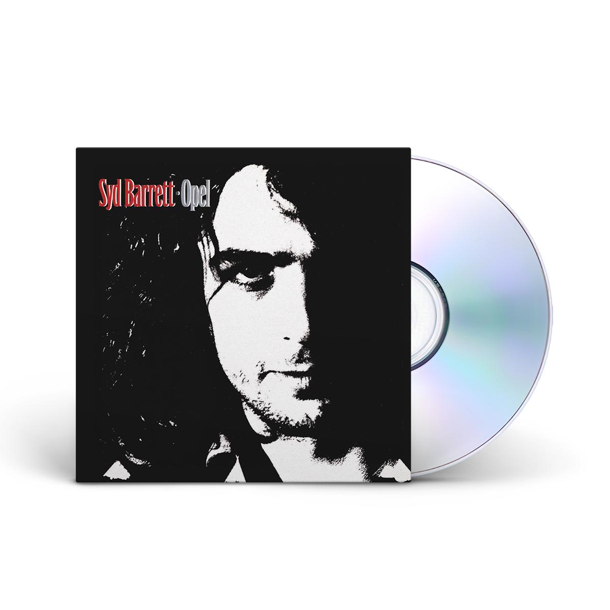 Syd Barrett Opel CD