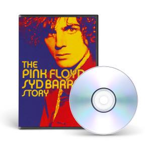 Syd Barrett The Pink Floyd & Syd Barrett Story DVD