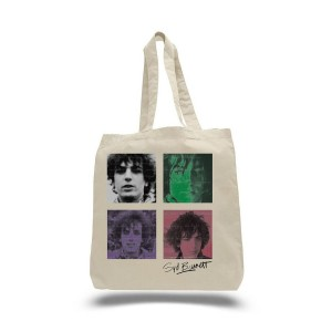 Four Shades Tote Bag