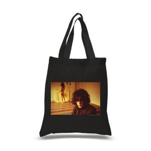 Madcap Black Tote Bag