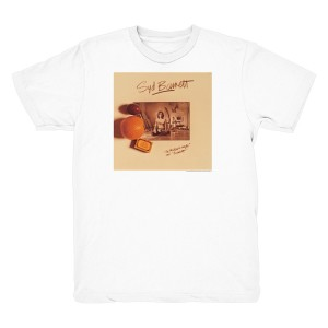 Syd Barrett The Madcap Laughs T-Shirt