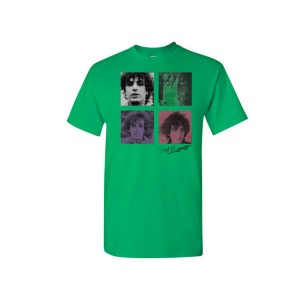 Four Shades Green T-Shirt