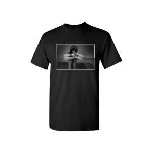 Double Exposure T-Shirt