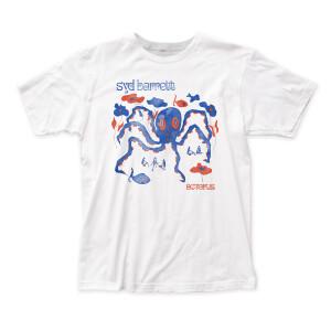 Syd Barrett - Octopus T-Shirt