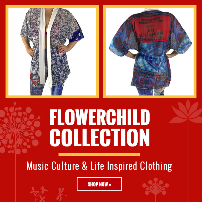 Flowerchild Collection