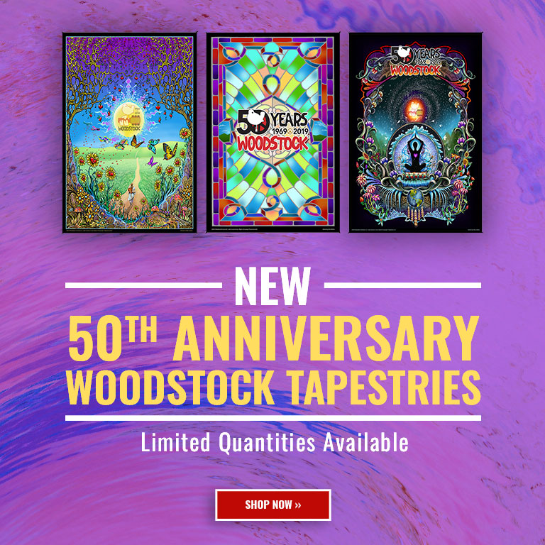 50th Anniversary Tapestries