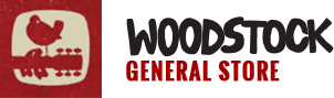 Shop the Official Woodstock Store