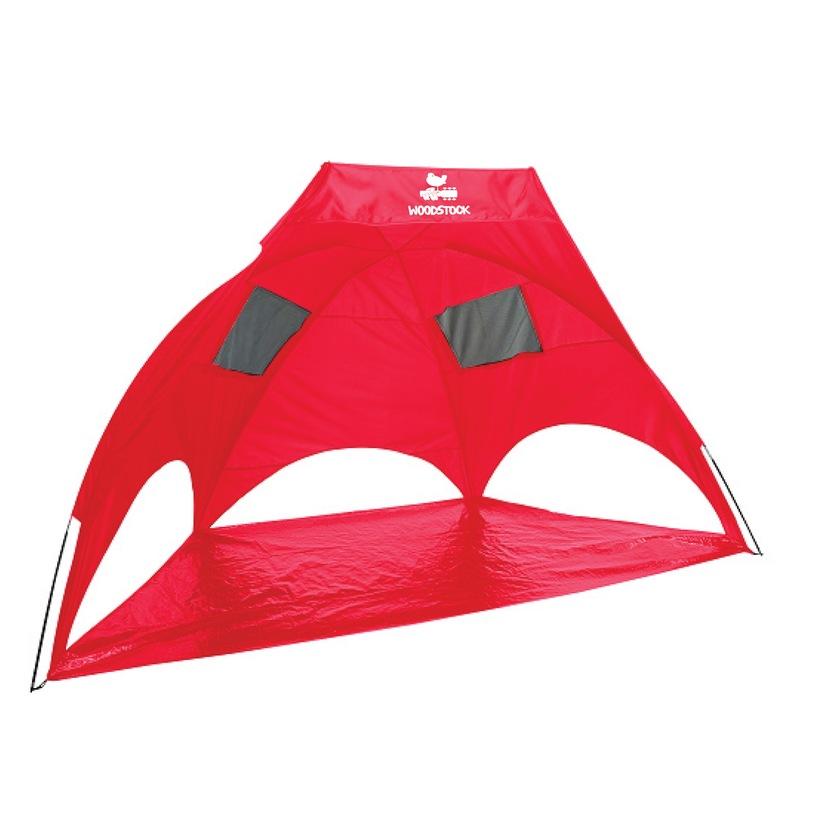 Woodstock Sport Cabana Tent