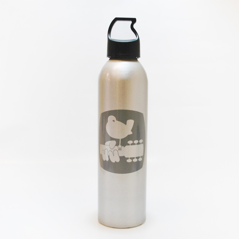 Woodstock Water Bottle