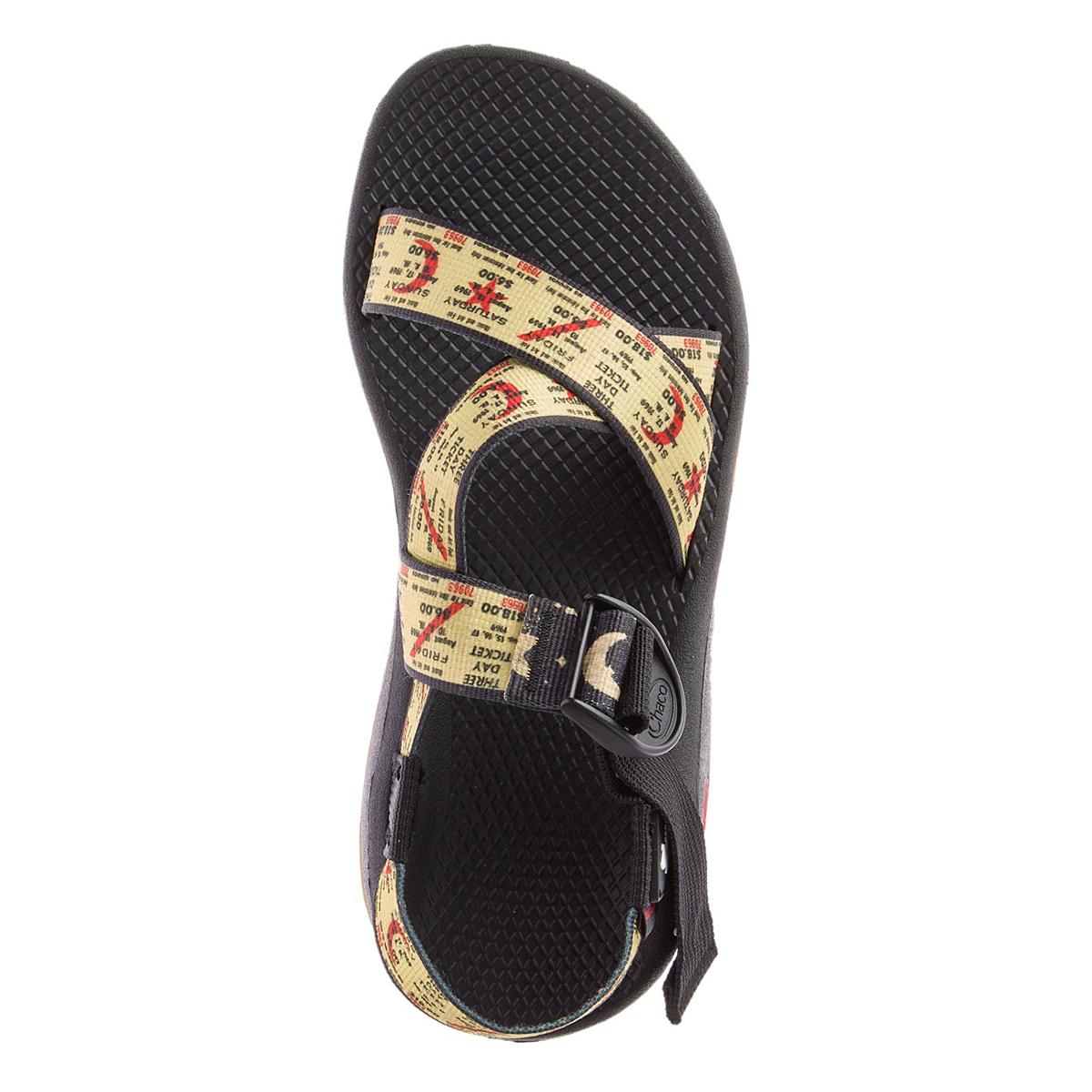 "Women's ""Ticket"" Mega Z Cloud Chaco Sandals"