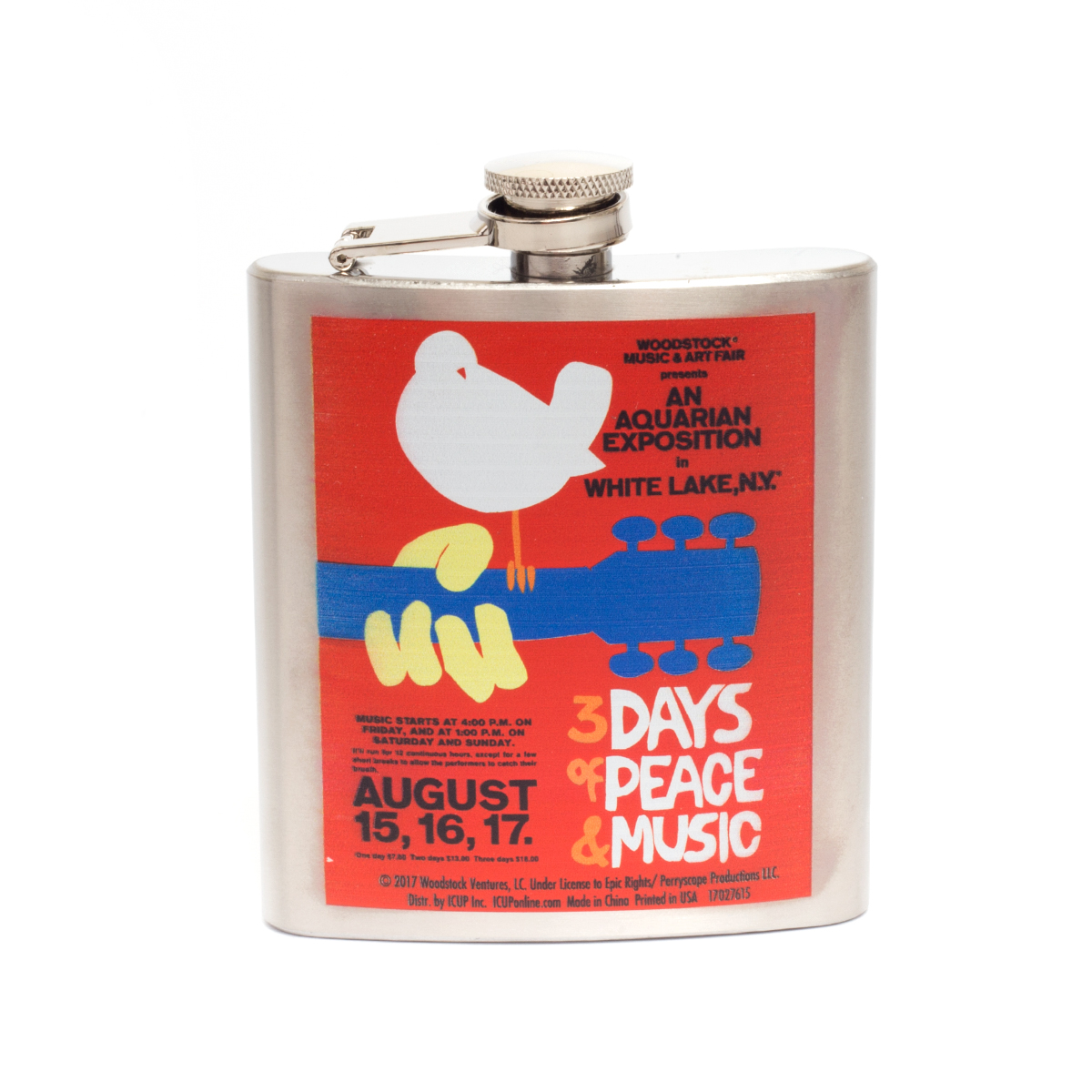 3 Days Of . . . Flask