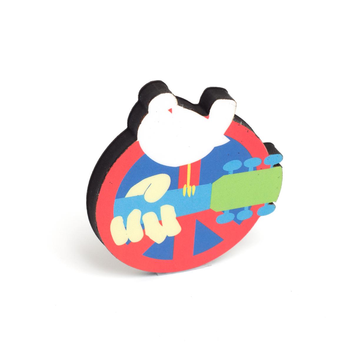 Peace-Neck Magnet